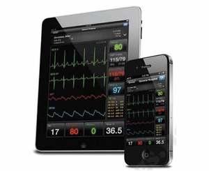 Siamo nel futuro: l'elettrocardiogramma a distanza nel Terzo...