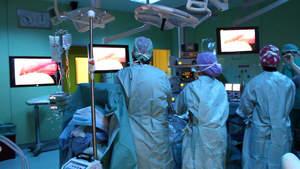 Operare il paziente corretto e il sito corretto