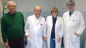 Diabetologia e prevenzione cardiovascolare in reparto: da oggi si può