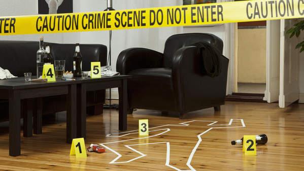 Come in CSI ecco gli Infermieri sulla scena del crimine