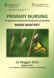PrimaryNursing