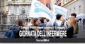 12 maggio a Napoli, celebrata la Giornata Internazionale...