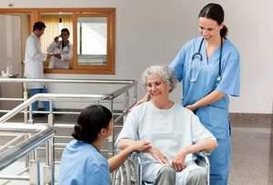 L'infermiere e l'Operatore Socio Sanitario, un esempio di ricerca...