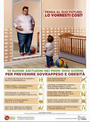 Buone abitudini alimentari nei bambini: la prevenzione di sovrappeso...