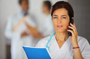 Il ruolo del Coordinatore infermieristico nel lavoro in team