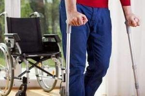 Ausili deambulazione: vademecum per lo studente infermiere