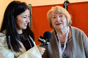 Marisa Cantarelli: intervista con la storia