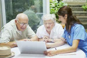 Educazione terapeutica, il contratto negoziato con il paziente