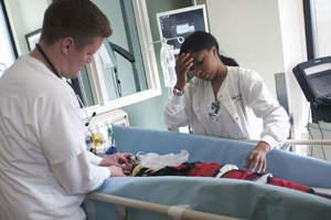Emergenza in Pronto soccorso, arrivano nuovi infermieri