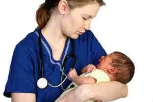 Infermieri, lavorare con piccoli pazienti aiuta a capire il vero...