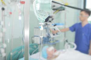 Limitazione trattamenti intensivi, il punto di vista degli infermieri