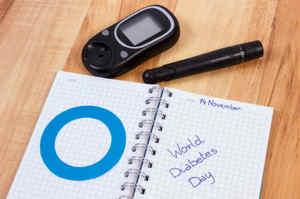 Giornata Mondiale del Diabete, screening gratuiti e manifestazioni